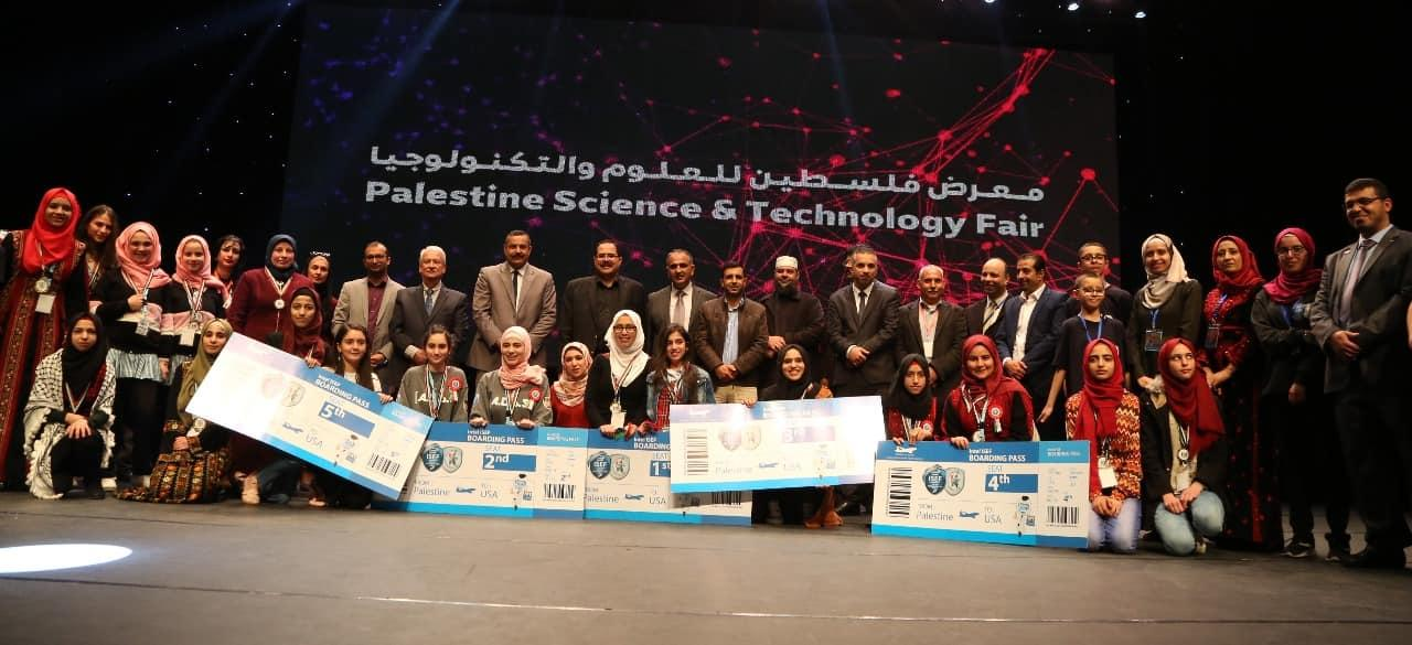 The Joint Financing Arrangement (JFA) supports he 8th edition of the Science and Technology Fair
