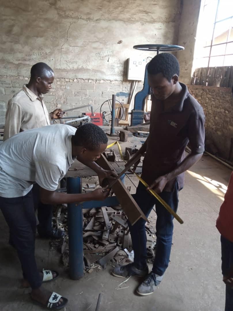 Redynamisation de la culture attelée, par la traction bovine, dans le territoire de Ngandajika en Province de Lomami