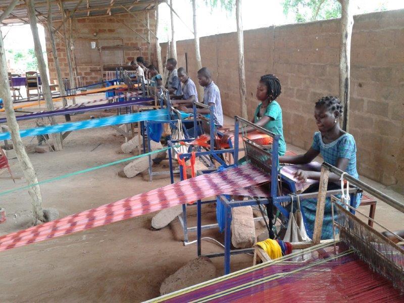 EDUKOR au Benin