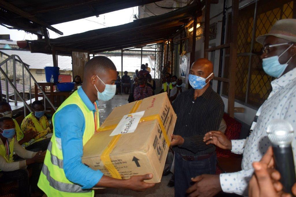 Concours des métiers de Lubumbashi : Enabel Tshopo honore ses lauréats
