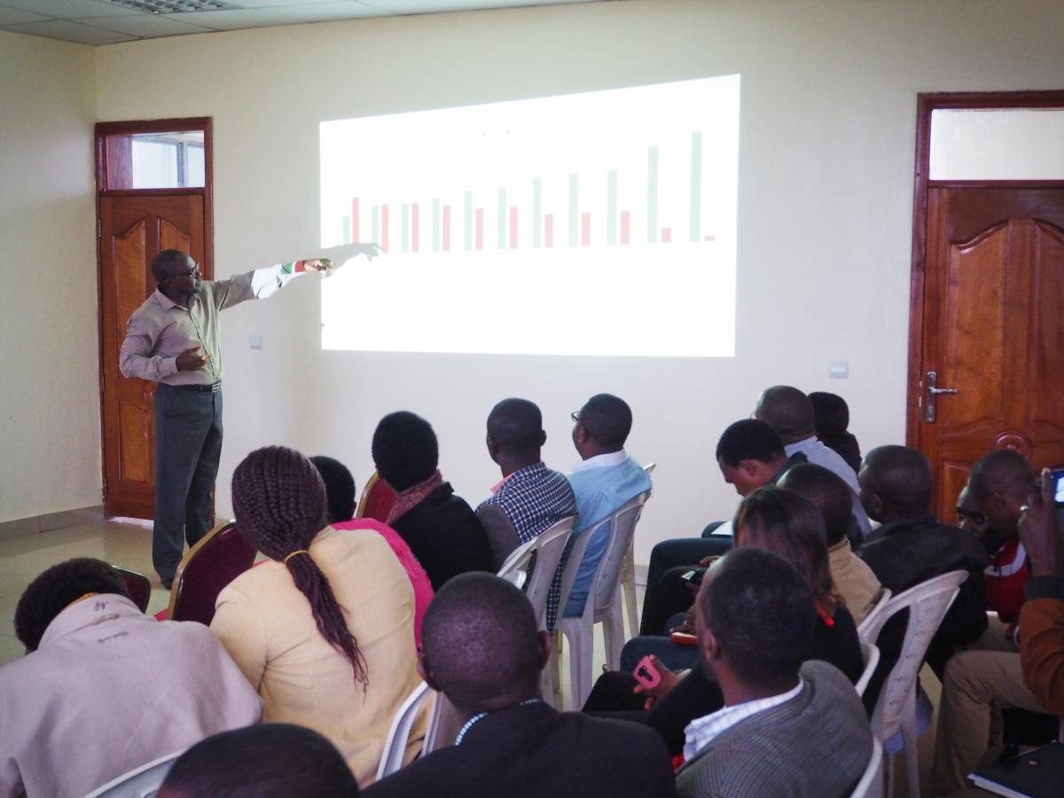 A new Coaching Programme to boost Local Government organizational performance.