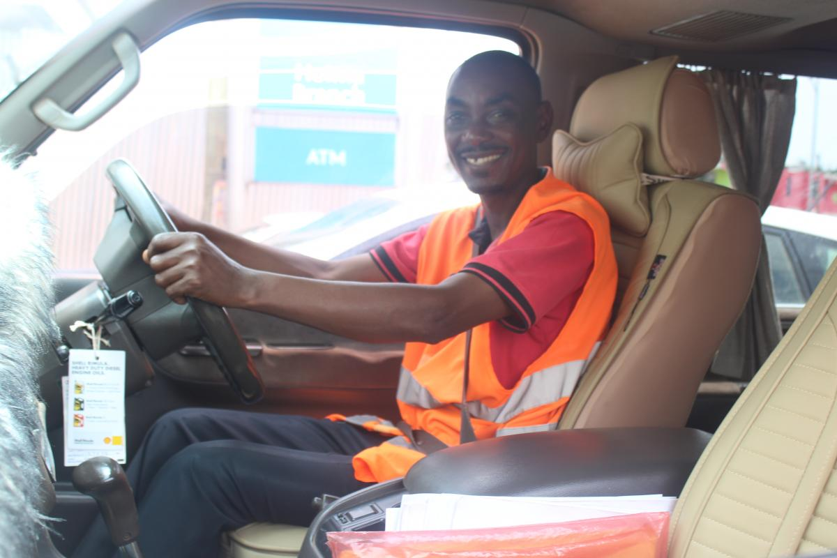 ACCIDENT- FREE ROADS NEED SKILLED DEFENSIVE DRIVERS