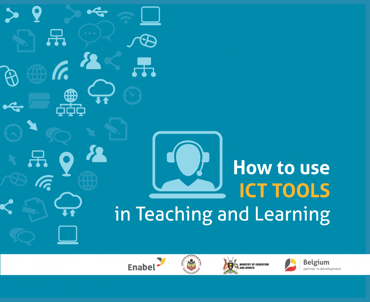 NTC Lecturers Redefining the Teaching Process in Uganda