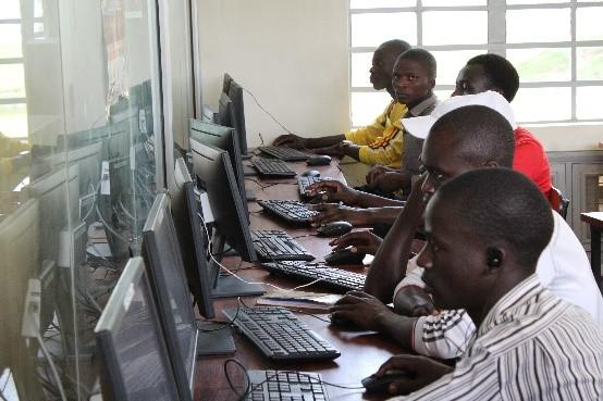 INTEGRATING ICT IN TEACHING AND LEARNING