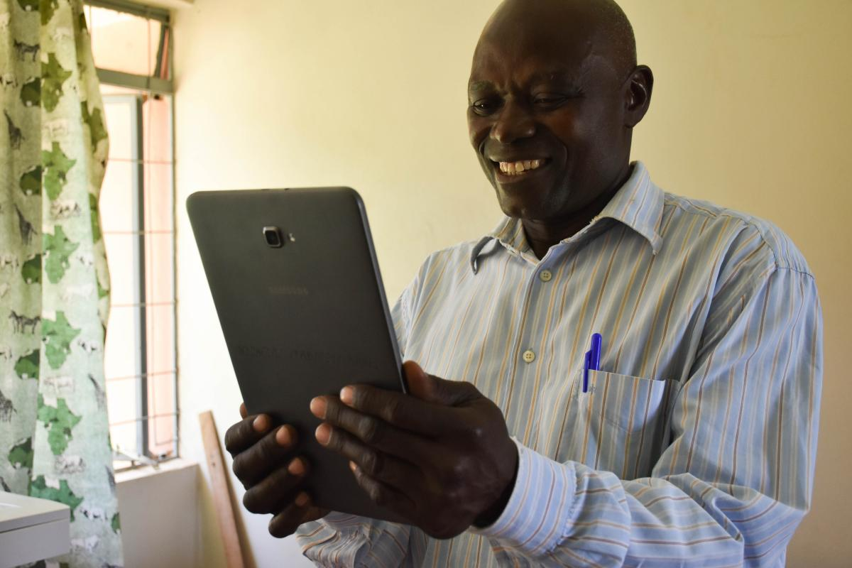 Digitalization the solution to Teacher Absenteeism - Uganda