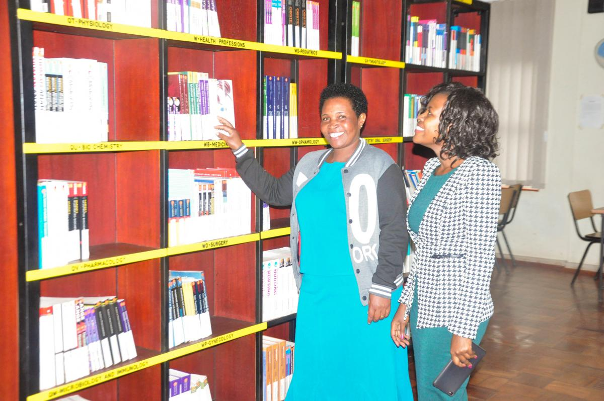 Developing the Knowledge Hub for Teacher Education and Training