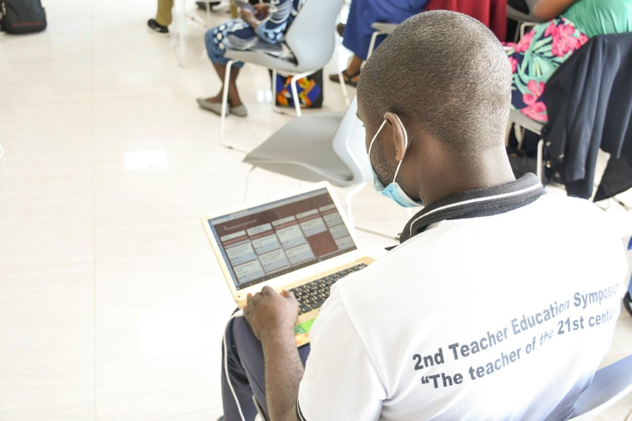 National Teachers' Colleges Step into the Digital Era