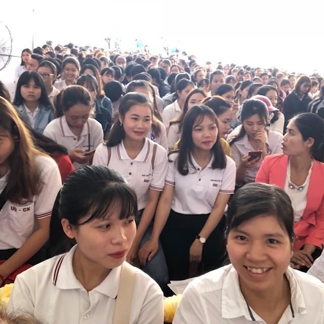 2018 Youth Job Fair – big success