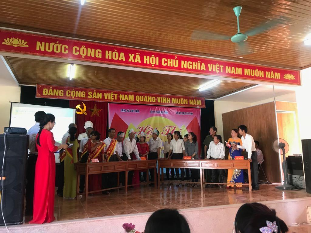 Grassroot mediators: how Vietnam promotes mediation through music, drama and knowledge contests